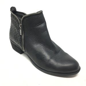 Women's Lucky Brand Ankle Boots Booties Size 9M